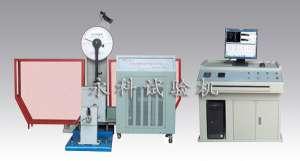 JBW-300Z/500Z微机控制全自动冲击试验机